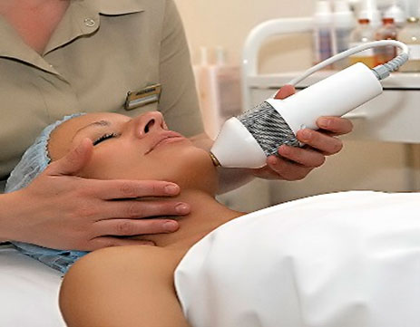 Криолифт. Метод омоложения кожи.