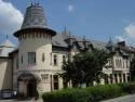 Отель Золота Пава, Берегово