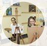 курсы живописи в Днепропетровске