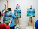 уроки живописи в Днепропетровске