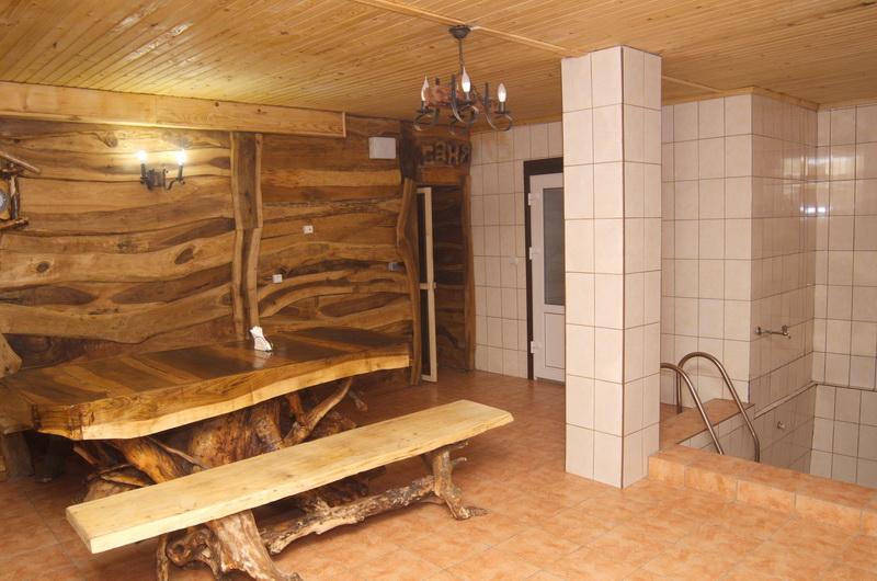 Гостиничный комплекс Добош