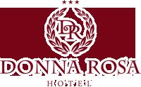 Отель в Евпатории, Крым – официальный сайт гостиницы Донна Роза