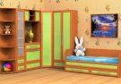 мебель для детской комнаты в Херсоне