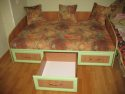 корпусная мебель для спальни в Херсоне