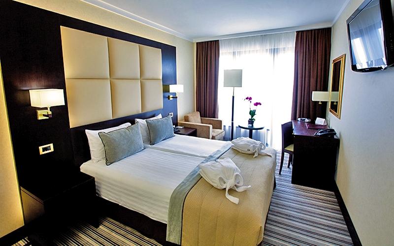 отеля Premier Hotel Dnister