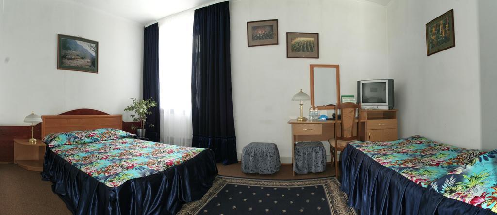 отеля ВОЛЬТЕР - ЛЬВОВ
