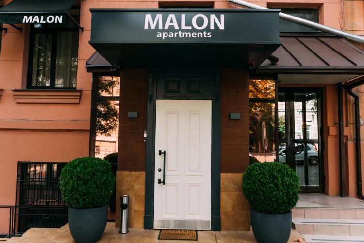 отеля Малон