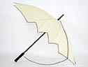 Женский зонт трость Elephant арт. Угол
