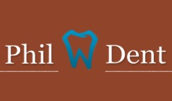 Стоматологическая клиника Phil Dent в Одессе - лечение и протезирование зубов