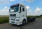 транспортная компания в Одессе - тягачи евро 3