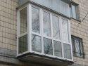 остекление фасадов в Одессе