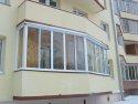 купить алюминиевые фасады в Одессе