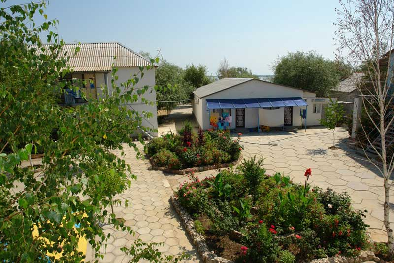 дешевый отдых в Крыму