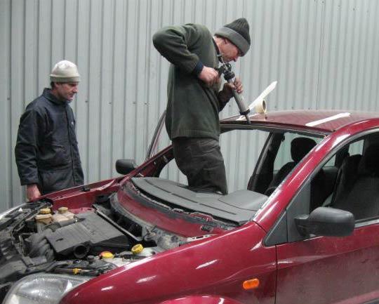 Стёкла для автомобиля в Крыму