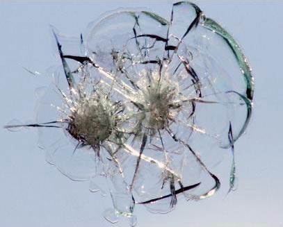 Ремонт сколов и трещин на автомобильных стёклах