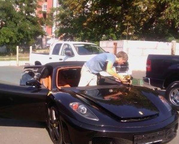 Замена автостёкол Севастополь