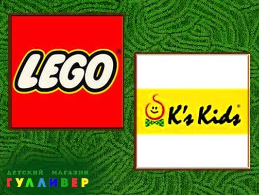 Игрушки и игры от LEGO, HOTWHEELS в магазине Гулливер