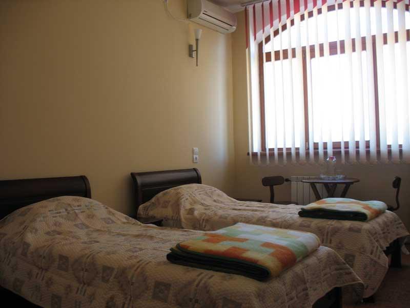 Стандарт однокомнатный отдых в Севастополе
