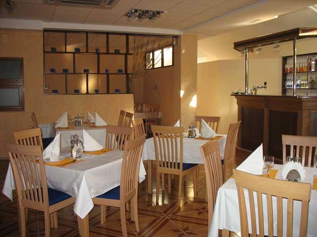 Ресторан отдых в Севастополе