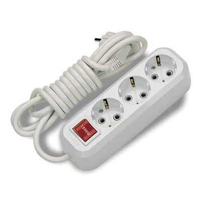 Электротовары,  удлинители