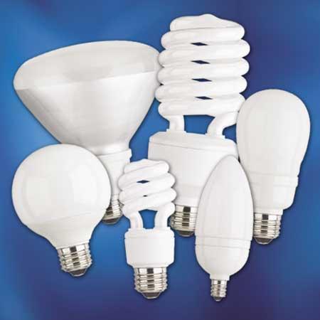 Лампы накаливания, энергосберегающие лампы, светодиодные лампы