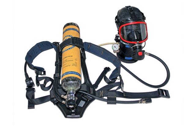 Водолазное снаряжение – акваланги