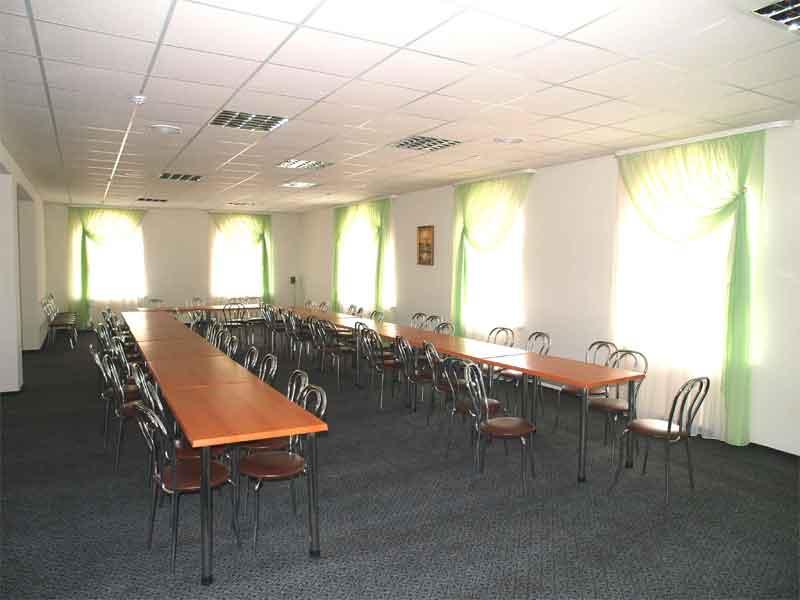 Гостиница в Севастополе Омега-Автокемпинг