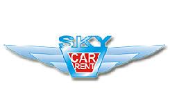 Аренда автомобилей в Крыму — качественный прокат авто и машин от SKYRENT