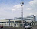 быстровозводимые здания заводов
