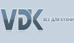 Компания VDK - Все Для Кухни в Симферополе - продажа технологического оборудования для ресторанов и баров по Крыму