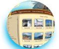 интернет-каталог по отдыху на Черном и Азовском морях