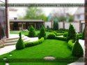 проектирование ландшафтного дизайна в Крыму