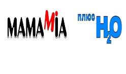 Магазины сантехники и кафеля MamaMia и H2O