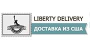 Libertydelivery - cлужба доставки из США